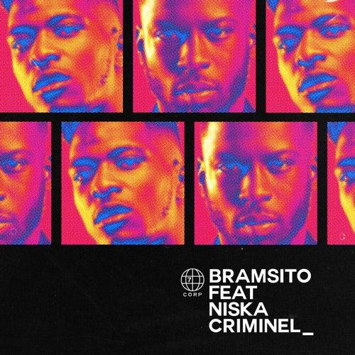 Criminel (feat. Niska) de Bramsito