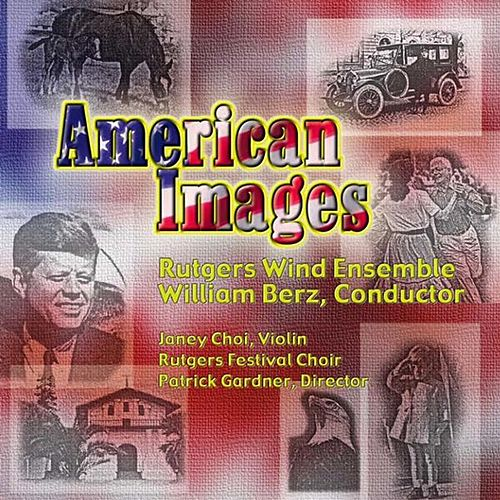 American Images von Various Artists