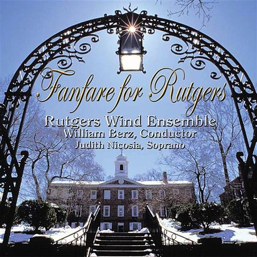 Fanfare for Rutgers von Various Artists