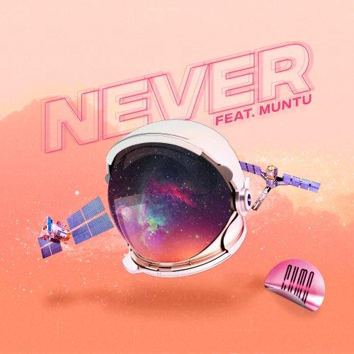 "Cymo: ""Never (feat. Muntu)"""