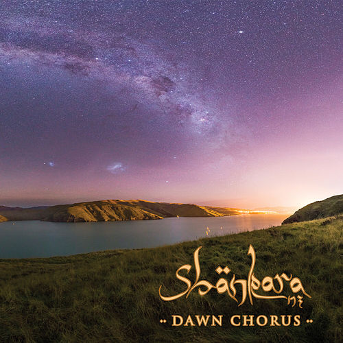Dawn Chorus by Shankara NZ