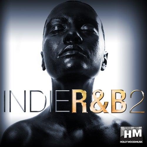 Indie R&B 2 van J-Henry