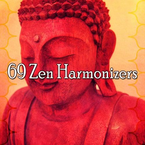 69 Zen Harmonizers de Meditación Música Ambiente