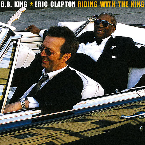 Rollin' and Tumblin' de Eric Clapton, B.B. King