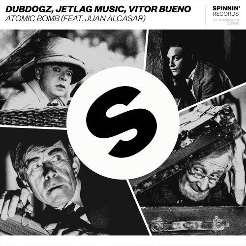 Atomic Bomb (feat. Juan Alcasar) by Dubdogz