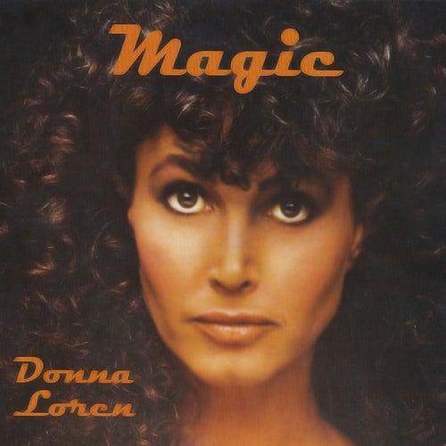 Magic by Donna Loren