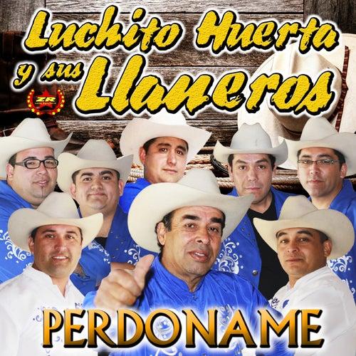 Perdóname de Luchito Huerta y Sus Llaneros