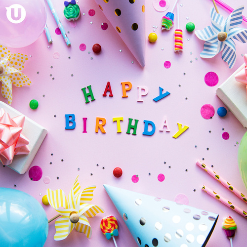 Happy Birthday! di Various Artists