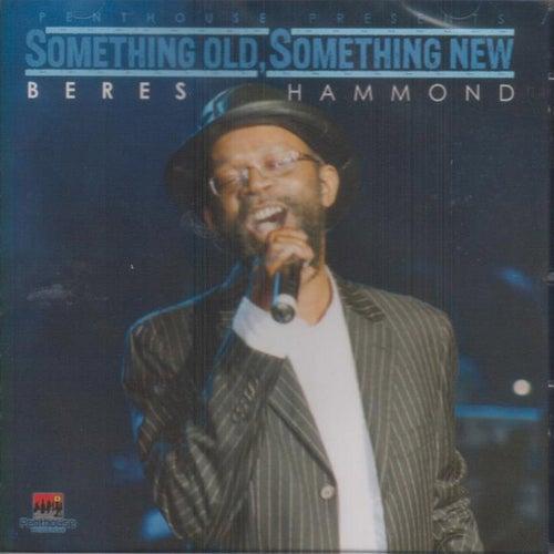 Something Old, Something New (Beres Hammond) by Beres Hammond