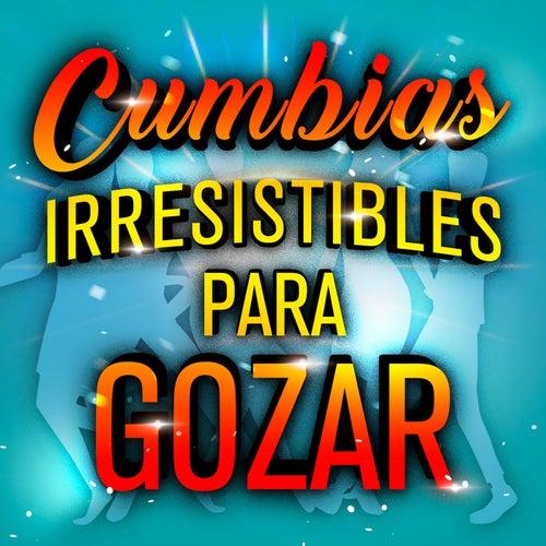 Cumbias Irresistibles Para Gozar de Various Artists