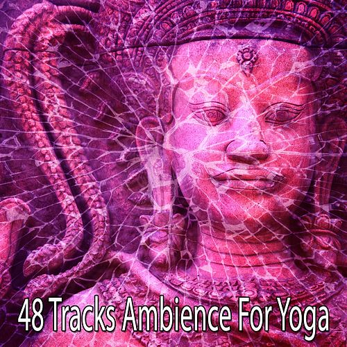 48 Tracks Ambience for Yoga de Musica Relajante