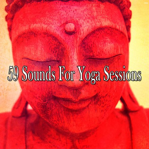 59 Sounds for Yoga Sessions von Study Concentration