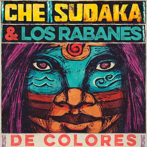 De Colores by Che Sudaka