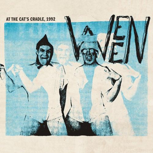 At The Cat's Cradle, 1992 (Live) von Ween