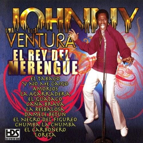 El Rey Del Merengue de Johnny Ventura