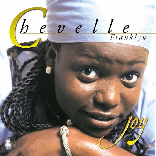 JOY by Chevelle Franklyn
