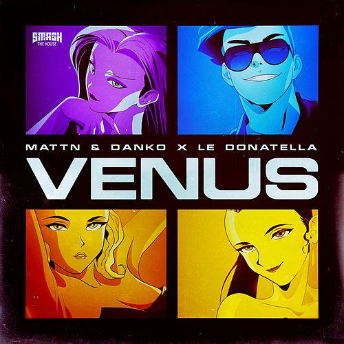 Venus von MATTN