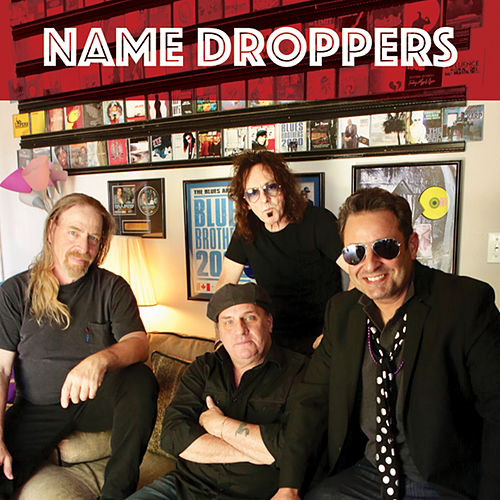 Name Droppers by The Namedroppers