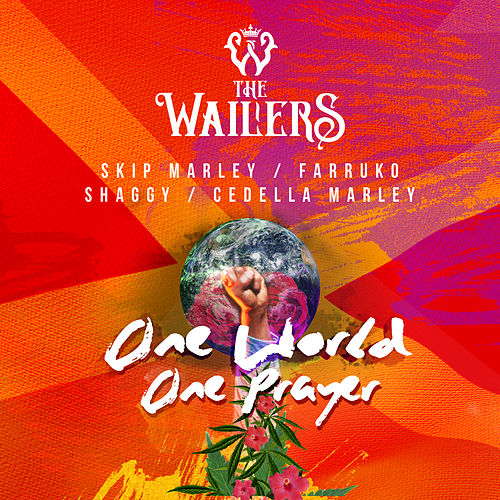 One World, One Prayer by The Wailers