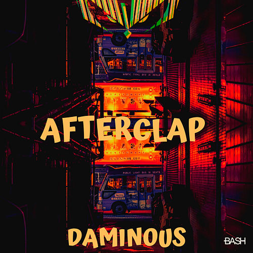 Afterclap by Daminous
