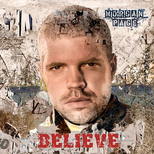Believe de Morgan Page