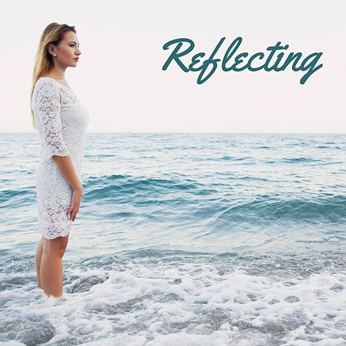 Reflecting by Deep Sleep Meditation