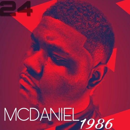 Mcdaniel 1986 by Bigjoe24