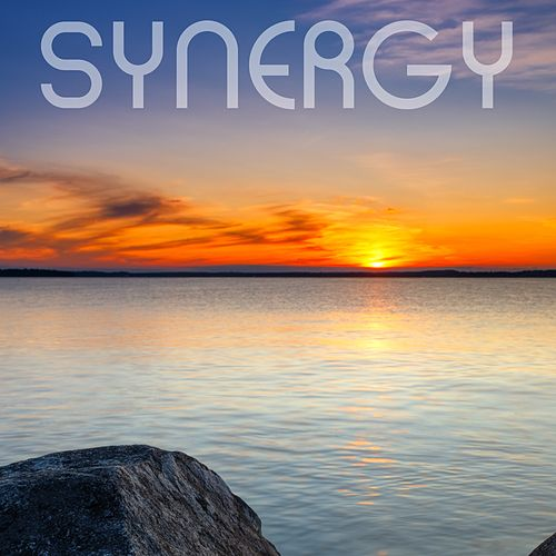 Synergy de Best Relaxing SPA Music