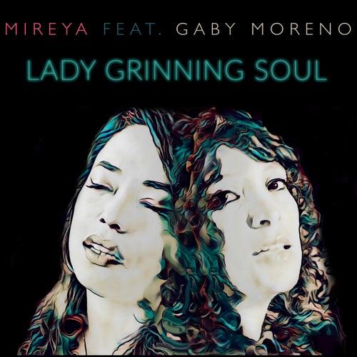 Lady Grinning Soul de Mireya Ramos