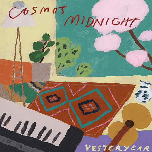Yesteryear by Cosmo's Midnight