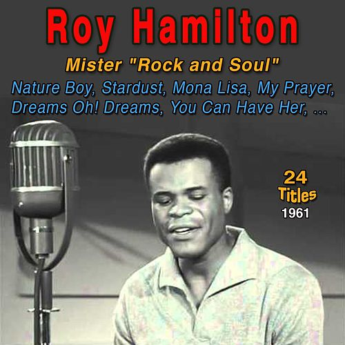 Roy Hamilton - Mister