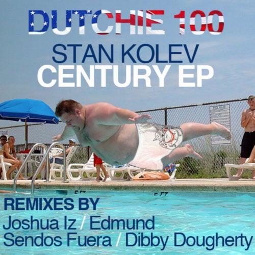 Century EP by Stan Kolev