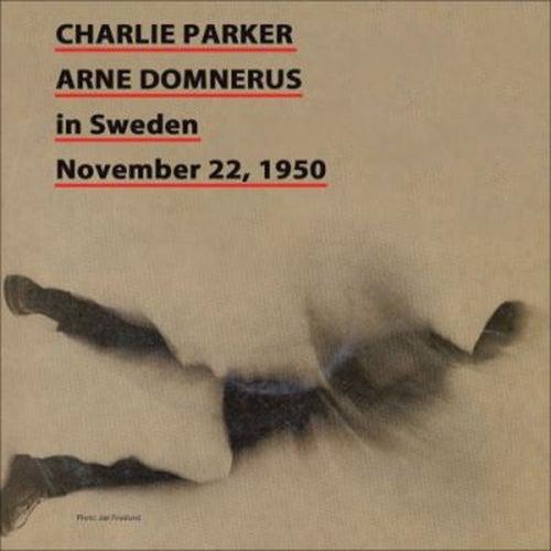 Charlie Parker in Sweden November 22, 1950 de Charlie Parker
