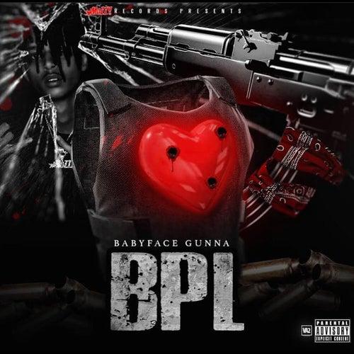 BPL - EP von BabyFace Gunna