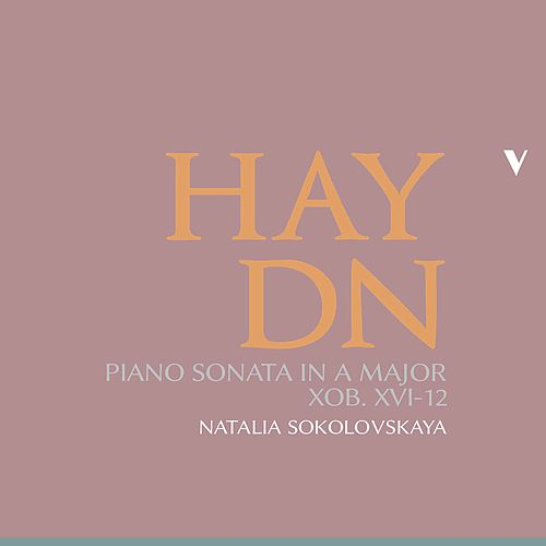 Haydn: Divertimento in A Major, Hob. XVI:12 von Natalia Sokolovskaya