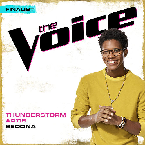 Sedona (The Voice Performance) von Thunderstorm Artis