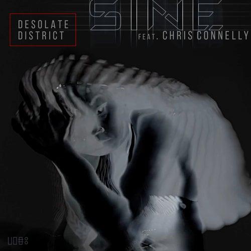 Desolate District by Sin e
