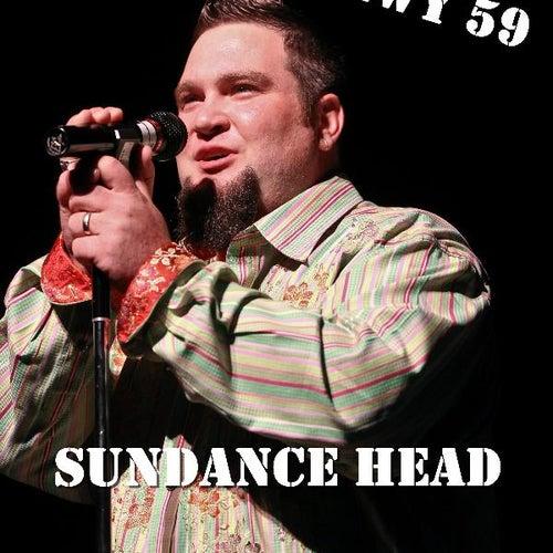 Highway59 - Single de Sundance Head