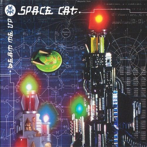 Beam Me Up de Space Cat