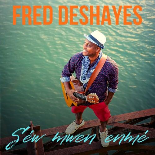 Séw mwen enmé by Fred Deshayes