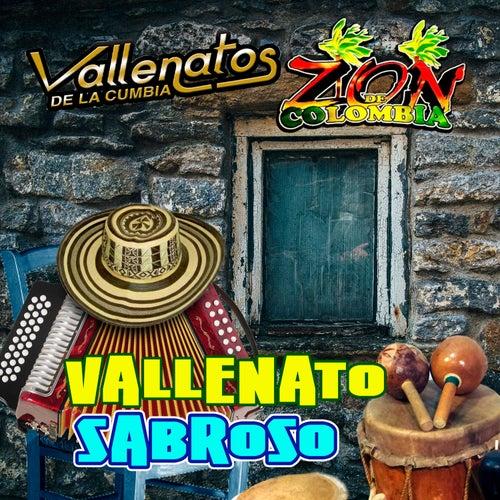Vallenato Sabroso de Los Vallenatos De La Cumbia