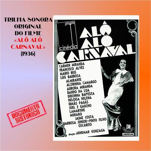Alô Alô Carnaval von Vários Artistas