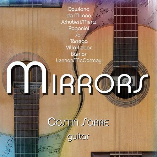 Mirrors by Costin Soare