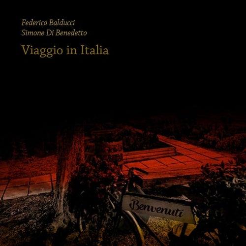 Viaggio in Italia van Federico Balducci