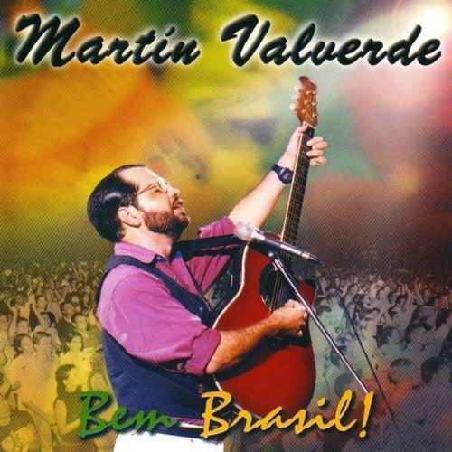 Bem Brasil de Martin Valverde