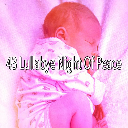 43 Lullabye Night of Peace de Lullaby Land