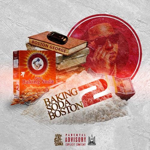 Baking Soda Boston 2 von Boston George (B-3)