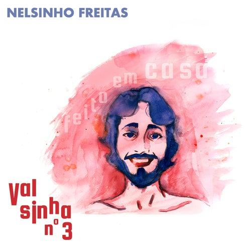 Valsinha Nº 3 de Nelsinho Freitas