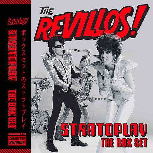 Stratoplay: The Box Set de The Revillos
