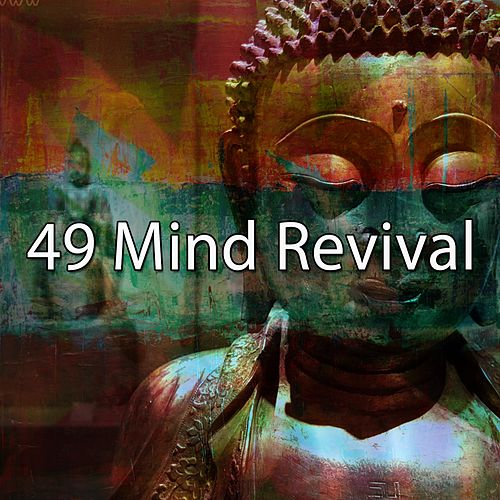 49 Mind Revival de Zen Meditation and Natural White Noise and New Age Deep Massage